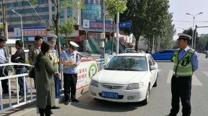 逾期未检验、未报废车辆,济宁这三家企业被曝光