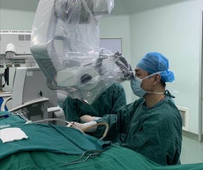 两个大手术一起做 济宁市第一人民医院成功救治高空坠落危重患者