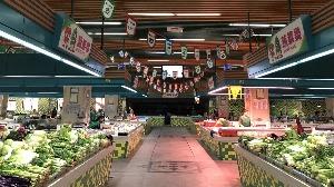 菜籃子更豐富!10月底前,鄒城這5處農貿市場將啟用