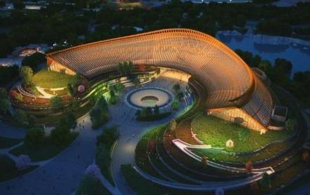 新华社评论员:共同建设美丽地球家园