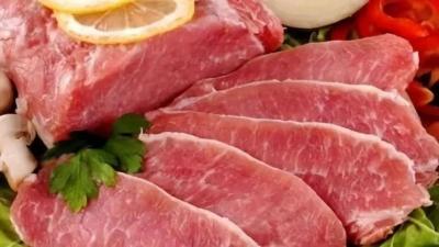11月生豬價格大幅回落16.91%