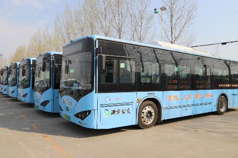 信不信,济宁新闻客户端现在能查询城市公交线路了!