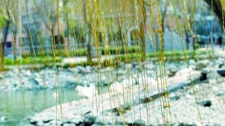 今天迎谷雨,濟寧周末氣溫略低還有污染天氣!及時添衣