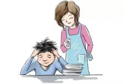 孩子考試焦慮,家長怎麼做?必威betway市第一人民醫院送上3個小妙招