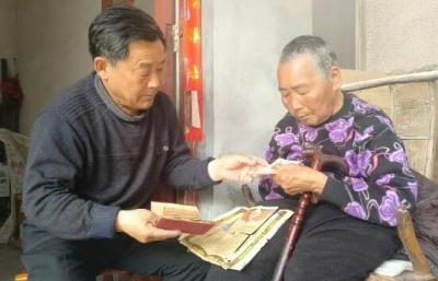 有80多位烈士叫张俊江,哪位是舅舅?泗水孔庆贤寻亲