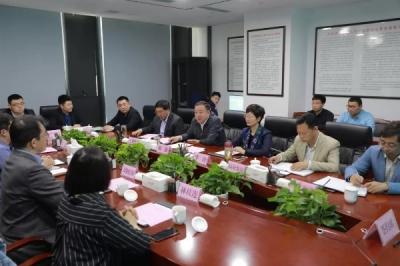 医养结合养老社区签约,济宁太白湖新区更宜居