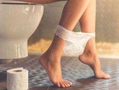 一咳嗽或大笑就會漏尿?原來是得了這種病