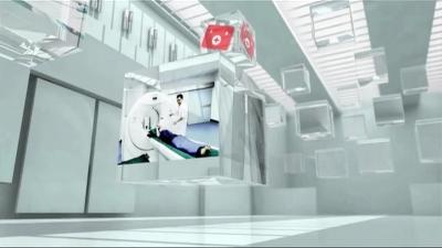 一院名医健康讲堂——脑血管疾病的介入诊断和治疗
