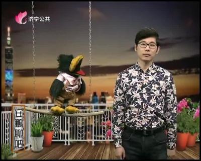 安鵬聊吧 — 20190403
