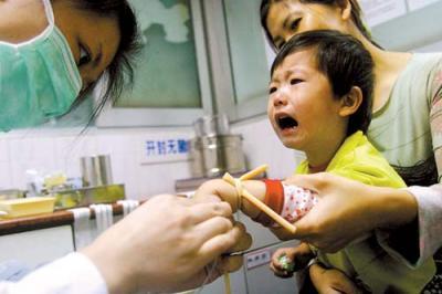 """兒科""""遇冷"""",小孩突然不愛生病了?"""