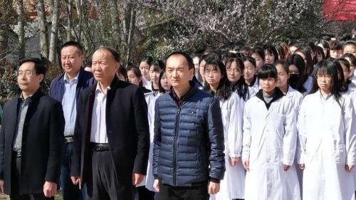 致敬!济宁268人报名捐献遗体,157人报名捐献角膜