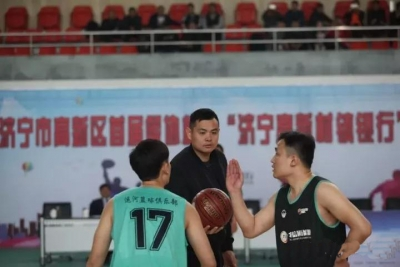 本周六高新籃協杯籃球賽開戰,32支勁旅鏖戰