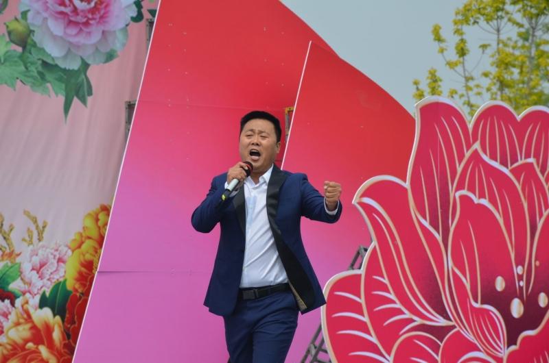 玩翻天!第三届济宁牡丹文化旅游节盛大开幕!