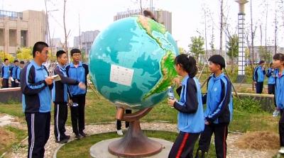 中国航天日丨50秒带你走进他们心中的航天梦!