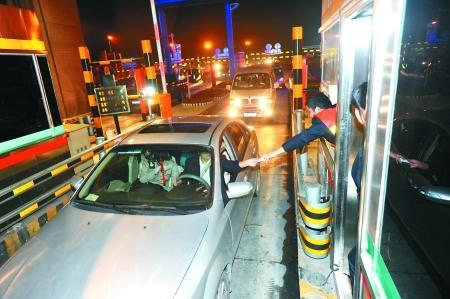 山東三年內逐步取消政府還貸國省道路橋收費站
