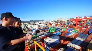 濟寧市一季度外貿數據出爐 進出口總值98.22億