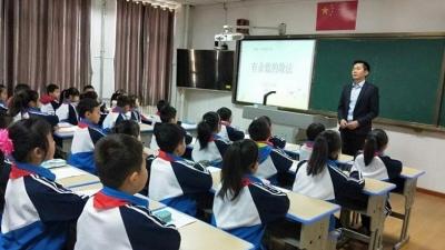 教學工作室圓了青年教師專業提升夢