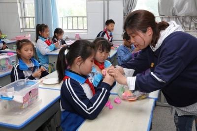 孩子乐了,家长笑了  课后服务让家长拥有更多获得感