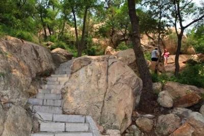 母親節福利!曲阜石門山景區對女同胞免費開放