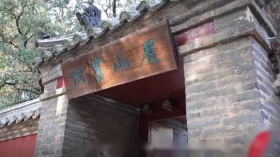 济宁市乡村振兴观摩团 去了曲阜这些地方
