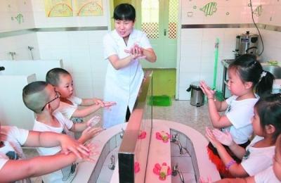 濟寧發布6月疾病預報 注意防蚊蟲防手足口