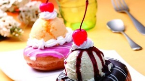 """今天的""""冰淇淋地图"""",请查收→"""
