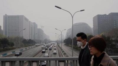 重污染天气预警期间超标排放大气污染物将被从重处罚