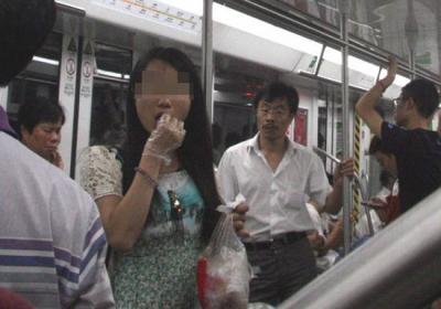 北京禁止在地铁内进食 喝饮料、吃冰淇淋违规吗?