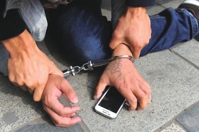 涉嫌敲詐勒索、尋釁滋事,曲阜的袁某祥被抓了