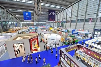 文博会|总投资100亿元!济宁重点文化产业项目在深圳签约