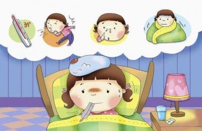 发烧竟是一种保护性反应?关于儿童发烧你了解多少