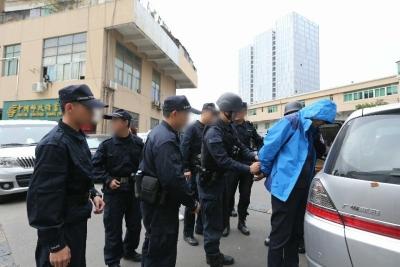 扫黑除恶|济宁高新区公安局打掉一垄断运输市场团伙
