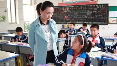 作业辅导不为难,接孩子不犯愁 为这个学校点赞