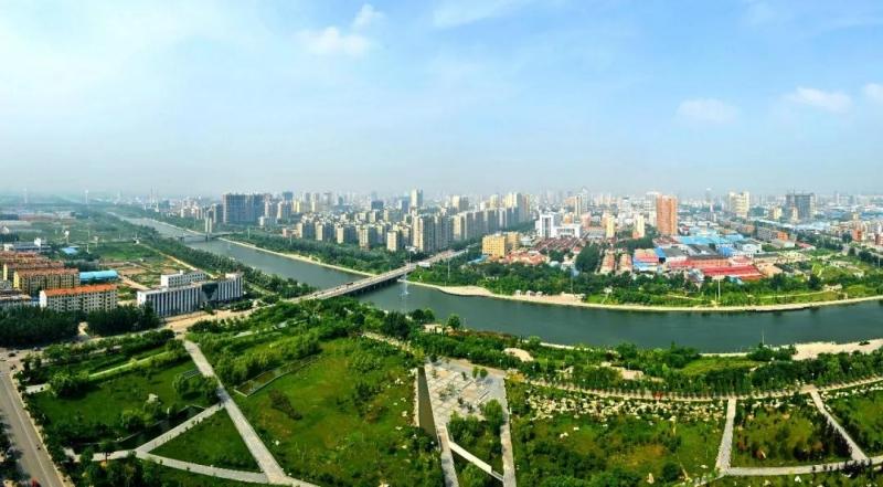 中国城市商业魅力最新排行出炉,大美济宁上榜!