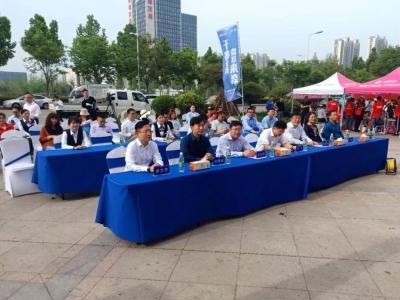 太白湖新区成为济宁首个千兆光网建设示范区