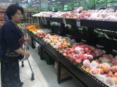 """没有""""水果自由""""?别愁!应季水果上市价格要降了"""