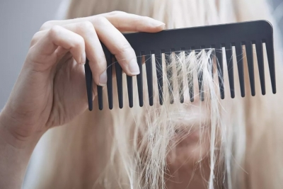 反转?早早长白发,不是未老先衰,是为了对抗痴呆?