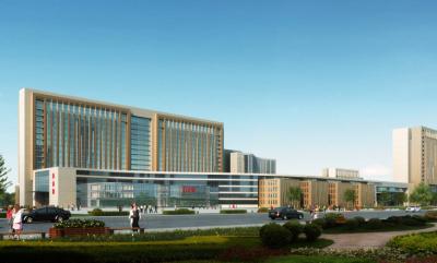 到2021年 山东将建成10个高水平专病专科医院