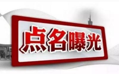 鱼台县纪委公开曝光3起漠视侵害群众利益典型问题