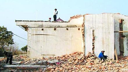 批了!兗州這兩個村子要征地拆遷