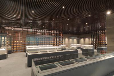 穿越千年與孔子對話 探訪曲阜孔子博物館