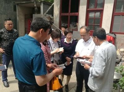 民生|去年,济宁共发放城乡低保金6.1亿