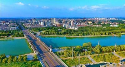 第二届中国生态文明奖公示!曲阜市环保局榜上有名!