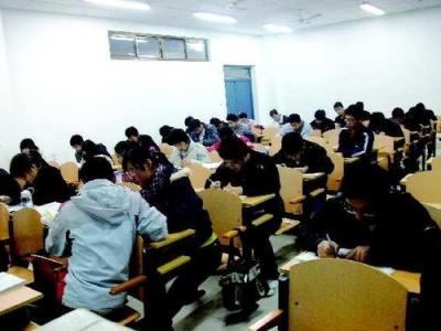 排名不在前40%也有机会专升本 山东专升本考试3月21日开考