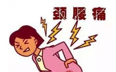 """""""闪腰""""是腰椎发出的健康警报"""