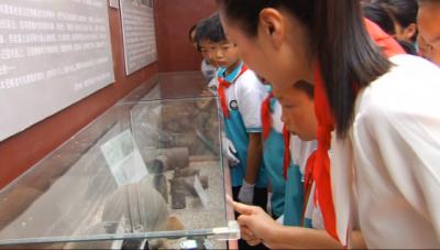 国际博物馆日| 寻访红色文化 传承红色基因