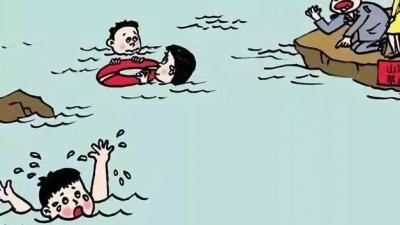 山东发布关于进一步做好未成年人防溺水工作的紧急通知