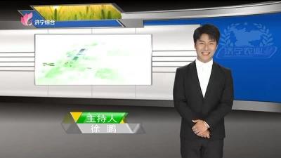 济宁农业 — 20190611