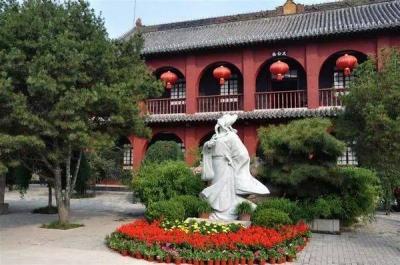 寻找李白的济宁印迹  那些因诗仙而闻名的景点