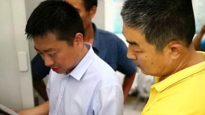 济宁市开展电梯安全大检查专项行动